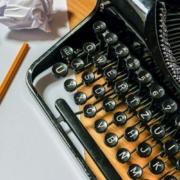 Beispielbild für Blogbeiträge Redaktion Text Lektorat SEO-Redaktion