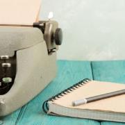 Beispielbild für Blogbeiträge zum Thema Redaktion Text SEO-Redaktion
